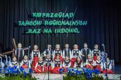 """Galeria Przegląd Tańców Regionalnych """"Raz na ludowo"""""""