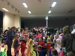 Galeria Bal przedszkolaka